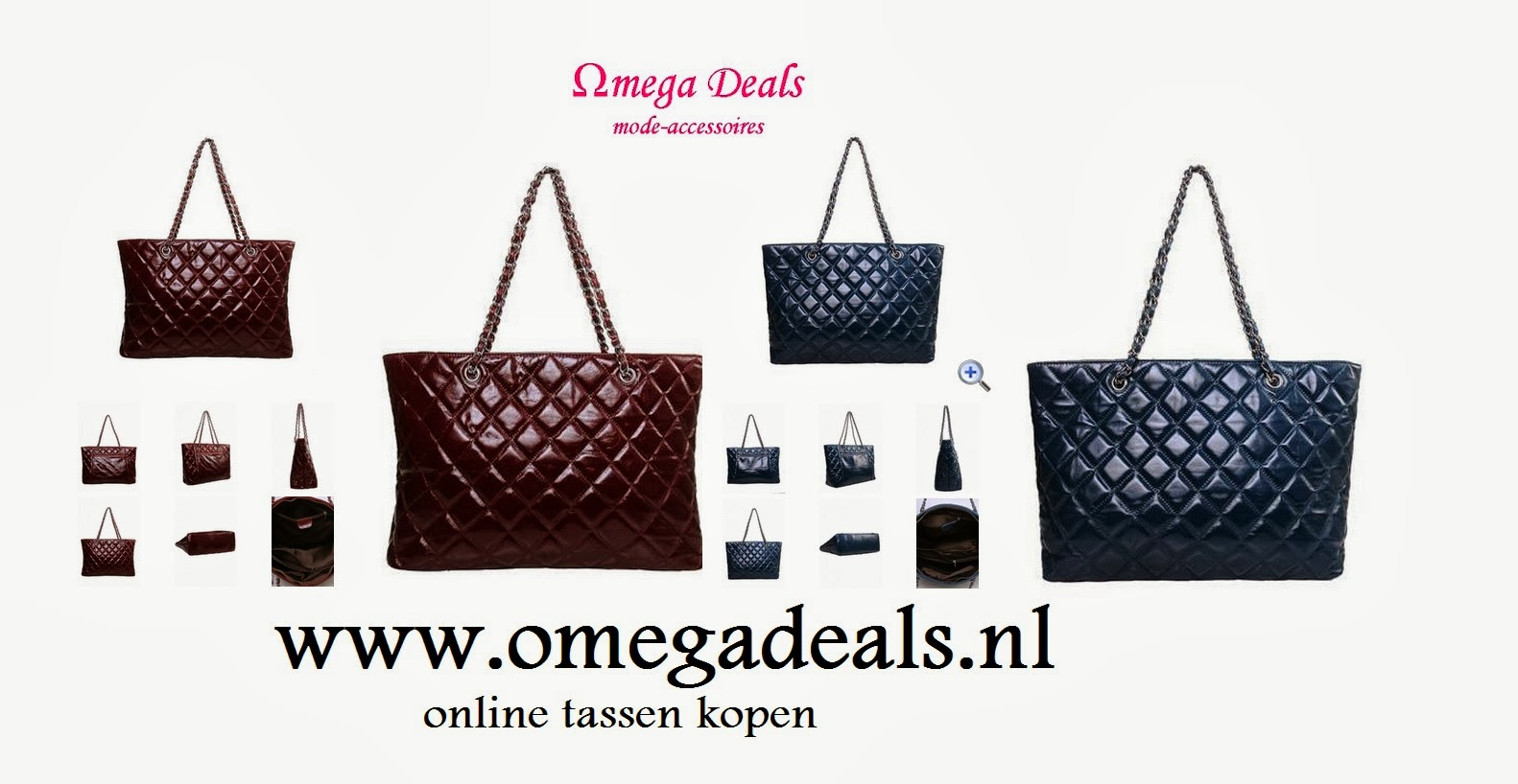 Chanel De Coolste Fashion Merk 2013 Omega Deals Blog