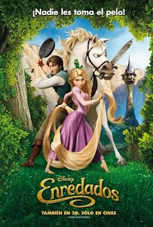Ver Película Enredados (Rapunzel) Online Gratis (2010)
