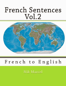 French to English (print Book) amazon.com