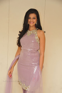 Hasha Nandini pos at cmr aashadam event 013.jpg