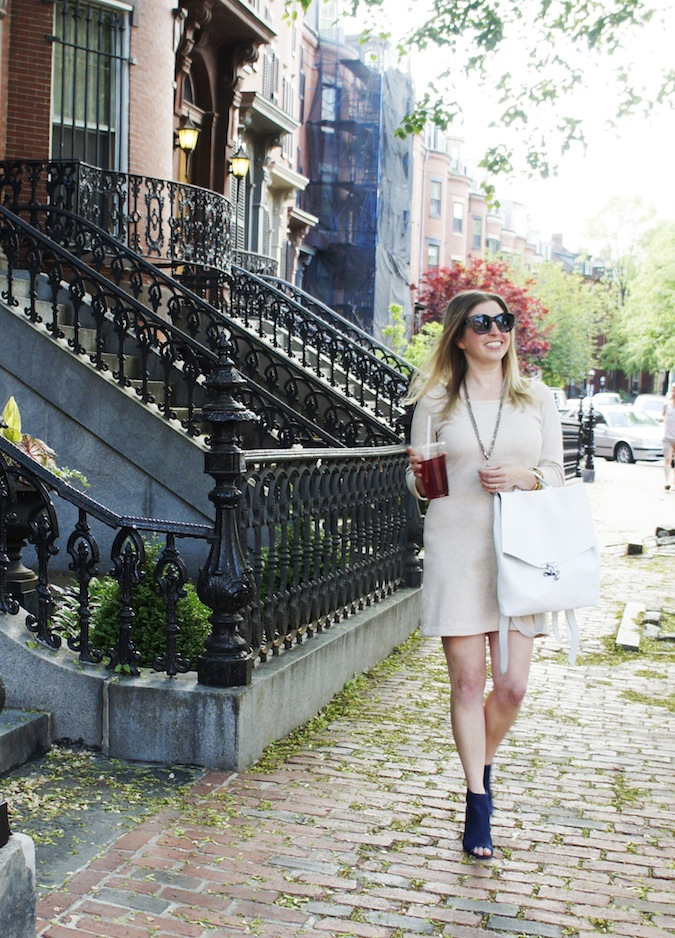 Boston Fashion Blogger, Shoebuy.com
