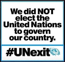 #UN Exit