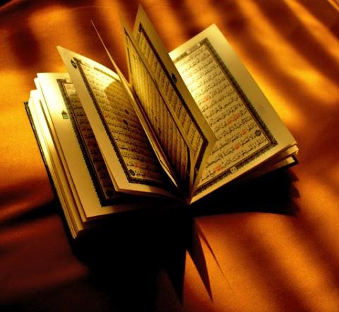 Penurunan Al-Quran (Nuzul Al-Quran)-Mari Hayati Bersama!