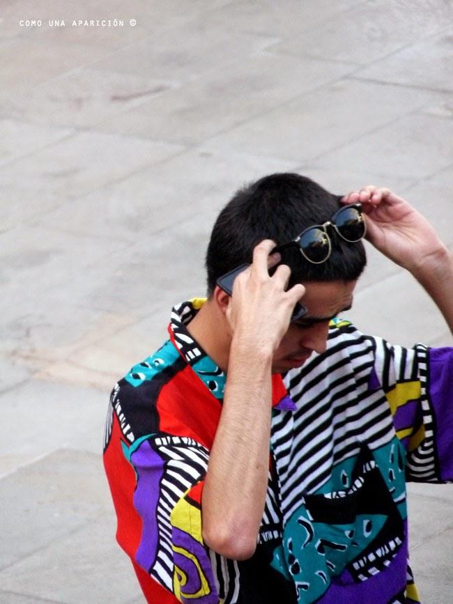 comounaaparicion-streetstyle-colombiamoda-2014-menswear-accesories-sunglasses-print-summer-pattern-details