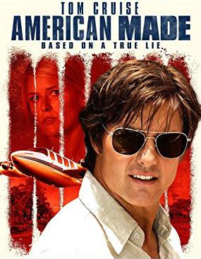 Filme Poster Feito na América
