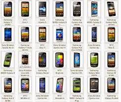 Smartphone Android  Spesifikasi Tinggi Dengan Harga Murah