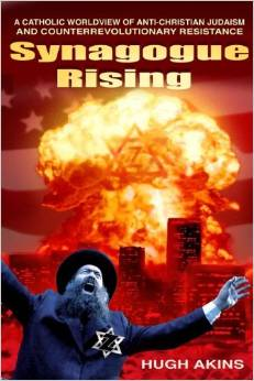 Synagogue Rising
