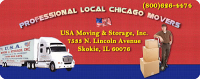 Professional Chicago movers