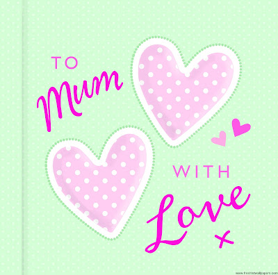 Card collection For Mother's Day