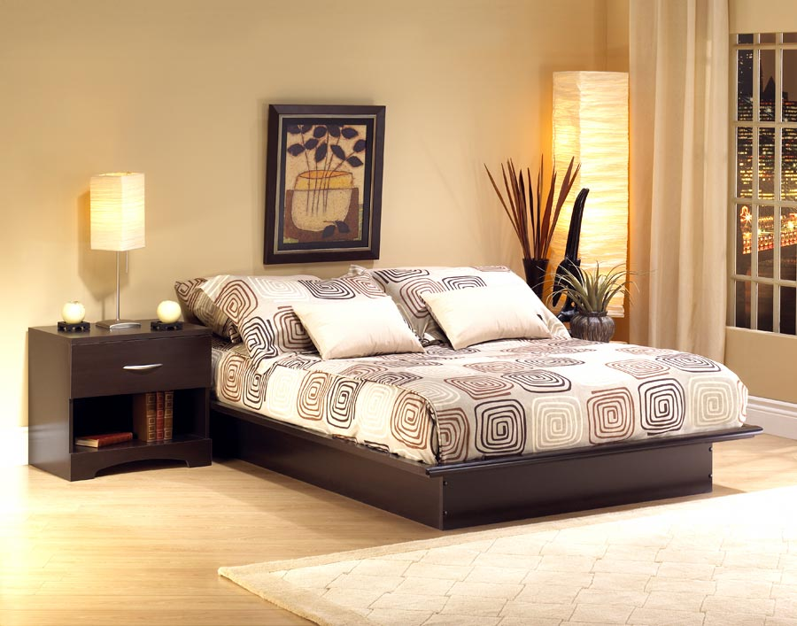 Modern Guest Bedroom Ideas