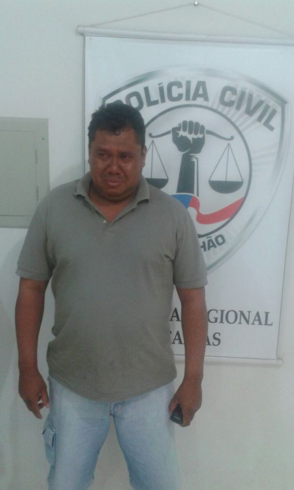 Caxias: Polícia Civil prende assassino confesso de mulher encontrada morta na BR-316
