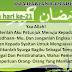 Doa Harian Bulan Ramadhan | Doa Hari Ke-21