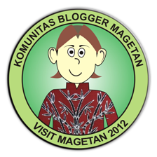 Komunitas Blogger Magetan