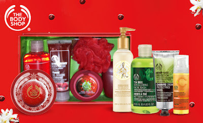 The Body Shop Utah Deal Diva