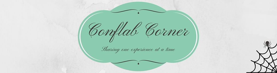 Conflab Corner