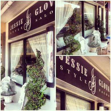 JESSIE GLOVA STYLE SALON
