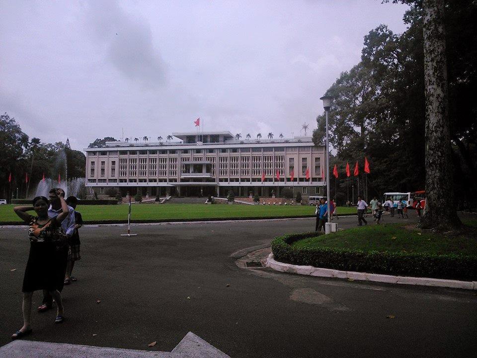 Du ngoạn thành phố Hồ Chí Minh 1 ngày.
