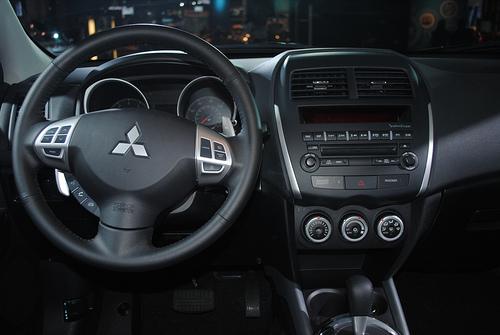 Harga Mitsubishi Outlander