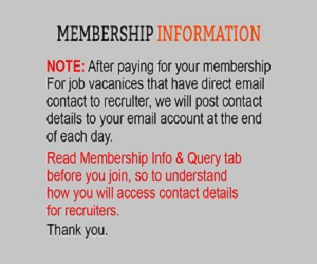 How To Subscribe And Be A Member