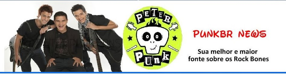 Peter Punk >> [PunkBr News]