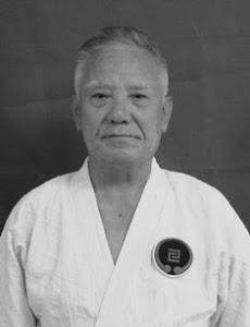 (Alm) sensei AN'ICHI MIYAGI, 10th DAN (1931-2009)