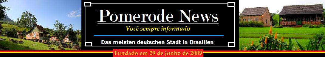Pomerode News