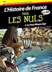 l'Histoire de France pour les nuls # 2
