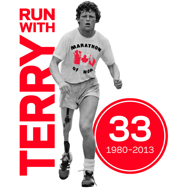 terry fox video response Terry fox was very determined from a young age, especially when it came to sports in leslie scrivener's biography, terry fox: his story, she describes how.