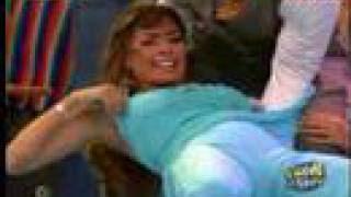 Galilea Montijo Qui N No Quisiera As Bailar Con Ella