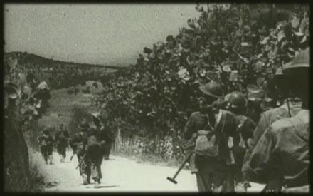 Sicilia en la Segunda Guerra Mundial