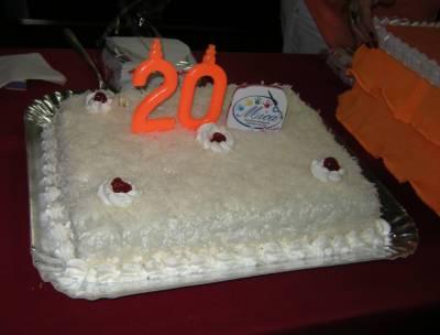 Festa de Aniversário do MICA