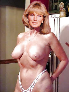 Apologise, Linda evans nude fakes think, that
