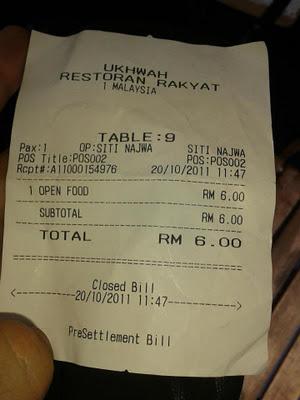 Malaysia penipu