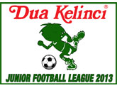 Dua Kelinci Junior Football League