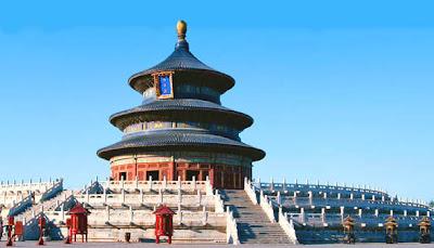 Templo del Cielo - Beijing - que visitar
