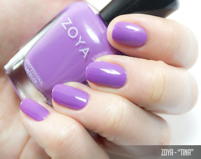 Zoya - Tina