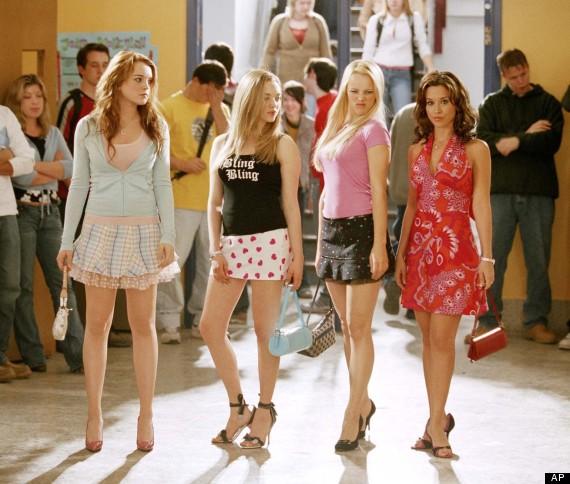 madisons blog: Mean Girls Representation.