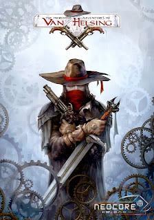 The Incredible Adventures Of Van Helsing Full Version PC Game Free Download