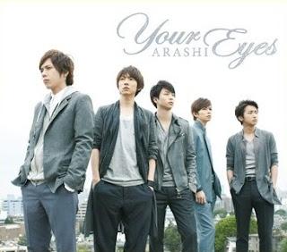 Single #39 Your Eyes *Descarga* 2