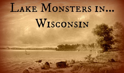 Encounter On Lake Mendota >> Phantoms And Monsters Pulse Of The Paranormal