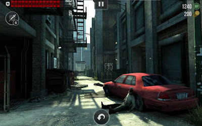 World War Z APK screenshot