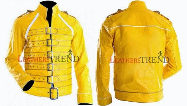 Concert Jacket