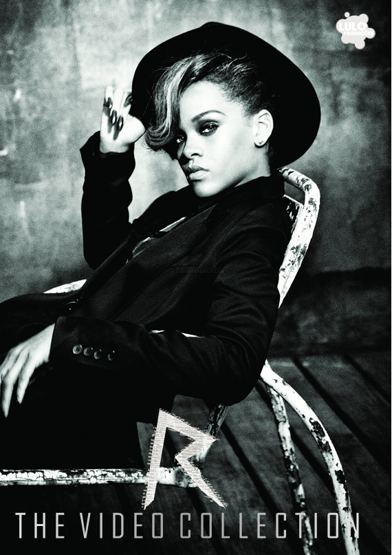 Rihanna russian roulette tony moran mix
