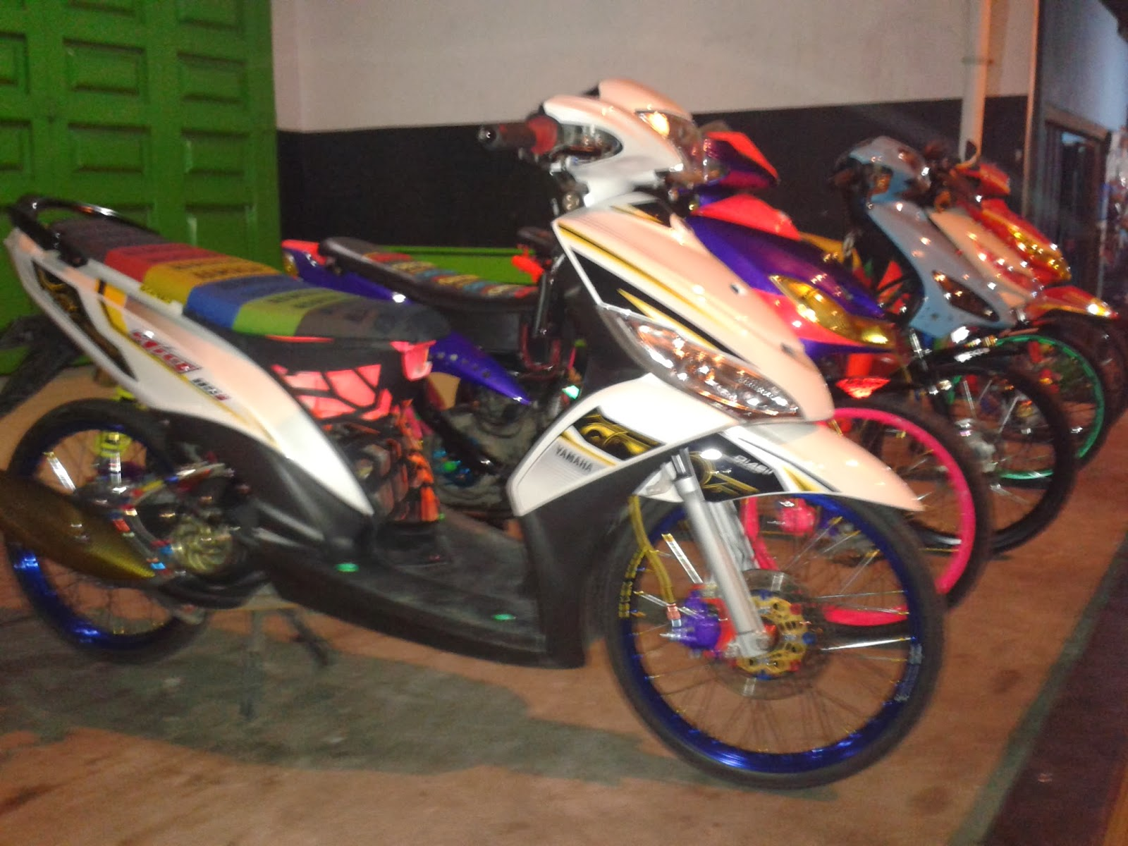 Supra Thailook