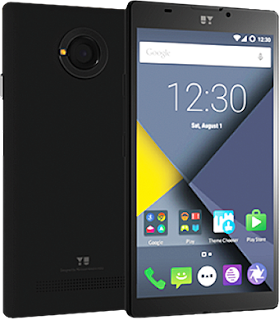 Micromax Launched Yu Yunique at Rs 4999/-