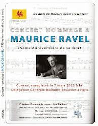 DVD du concert du 7 mars 2013 (cliquer)