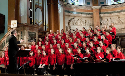 National Youth Choirs of Scotland's Girls Choir ┬ ® Drew Farrell.jpg