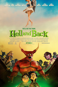 Al averno y de regreso (Hell and Back)