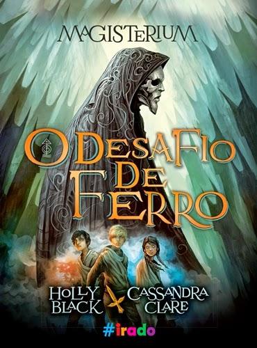Magisterium * Cassandra Clare | Holly Black