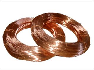 Copper Updtes